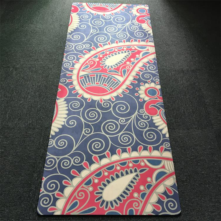 Best Customized Yoga Mats