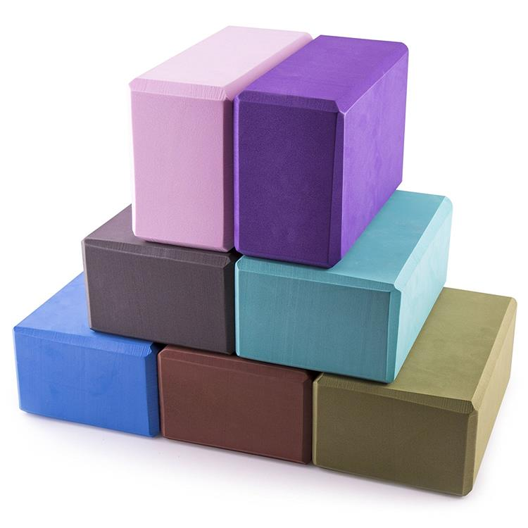 EVA Yoga Blocks