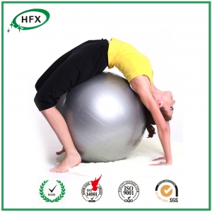 Multi Sizes Anti-Explosion Yoga Ball