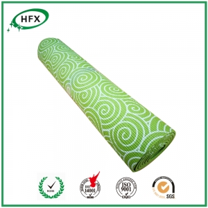 Top level Unique  Washable Extra Thick  Yoga Mat