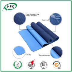 Private Label Yoga Mats