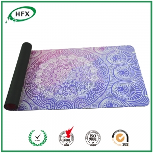 Rubber+Fabrics Reverible Exercise Mats Wholesale