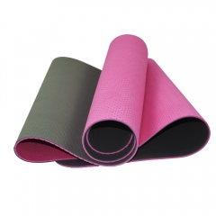 cheap tpe yoga mat, wholesale yoga mats. tpe youga mats custom