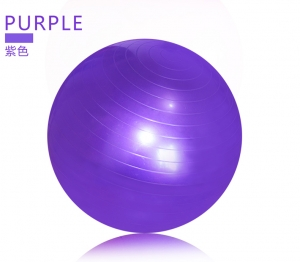 Custom Yoga Ball Supplier