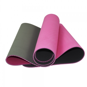 Private Label Wholesale Yoga Mat Supplier