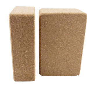 4*6*9 Cork Yoga Block Factory