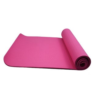 Custom Yoga Mat Wholesale Supplier