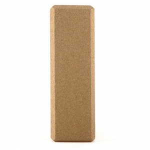 Wholesale Custom Logo Cork Yoga Block Factory