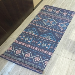 Custom Printed Yoga Mats