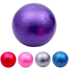 Custom Logo Yoga Ball