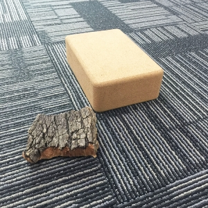 4 inch Cork Yoga Blocks for excersize
