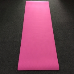 Custom Logo Mats Yoga
