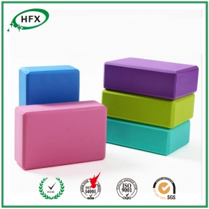 3*6*9 EVA Yoga Blocks Suppliers