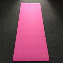 Single Layer Fitness Pad