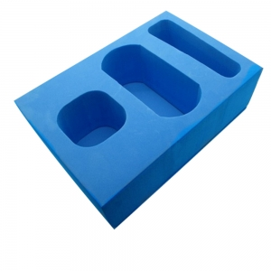 Chinese factory custom produce cheap price high quality EVA insert